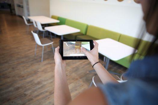 معرفی یک اپلیکیشن جالب به نام ویفر ویو