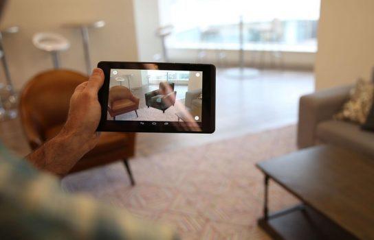 یک برنامه جالب برای سه بعدی کردن تصاویر - ویفر ویو