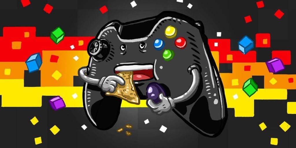 شبکه های اجتماعی بستری برای پیشرفت دنیای بازی های ویدیویی
