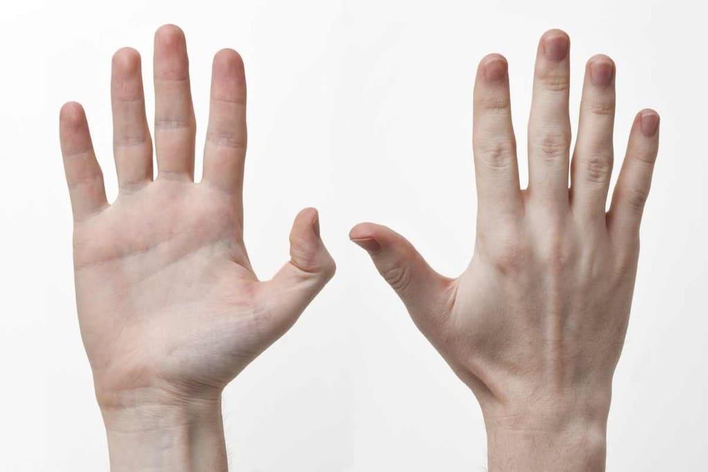 روشهای ساده برای درمان خشکی دست