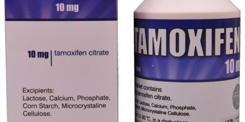 داروی تاموکسیفن