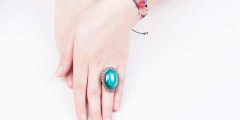 ترکیب جواهرات و زیورآلات و استفاده صحیح از آنها در کنار هم