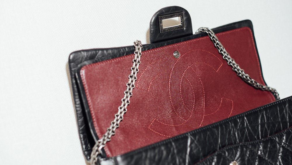 حقایقی درباره کیف دردار شانل