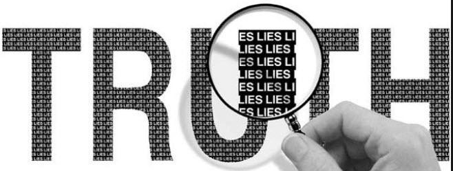 دروغ گویی چه ریشه هایی دارد؟