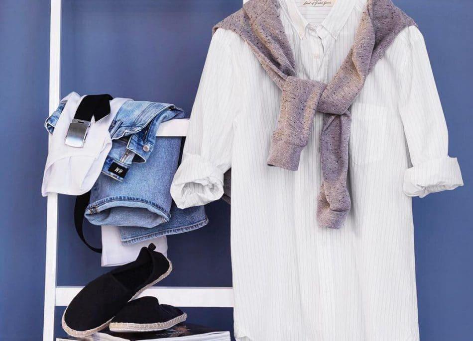 در سه مرحله به یک خانم شیکپوش و خوش لباس تبدیل شوید