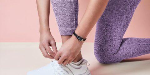 دستبند سلامتی Ringly Go (رینگلی گو)