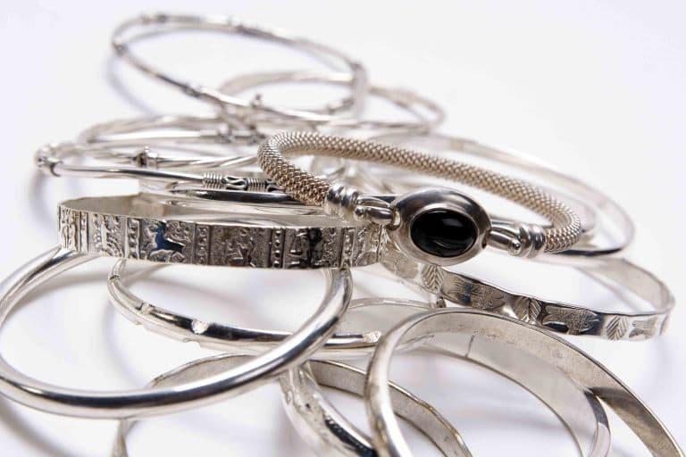 تمیز کردن جواهرات با روشهای ساده در منزل