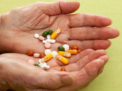 شرایط مصرف اکسی بوتینین