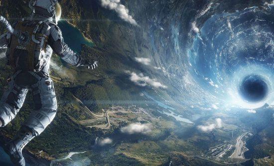 بررسی فیلم interstellar