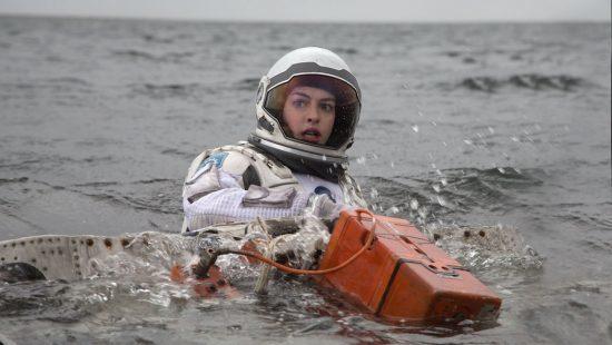 فیلم interstellar و واقعیت های آن