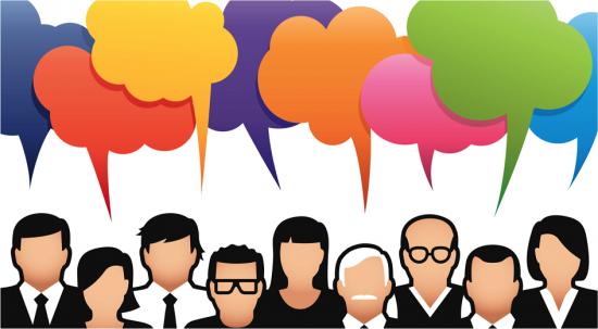نظرات مشتریان خرده فروشی های اینترنتی