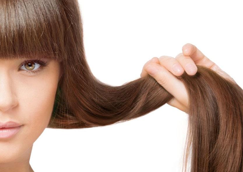 رشد سریعتر موها
