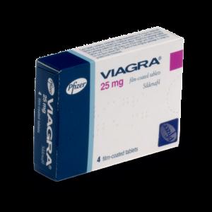 داروی ویاگرا