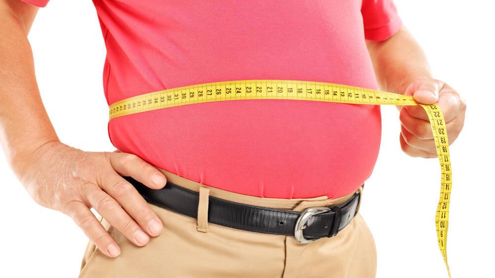 تاثیر کورکومین بر بیماری چاقی