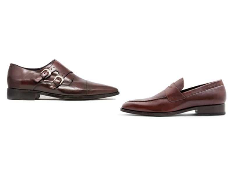 چند مدل ضروری کفش مردانه