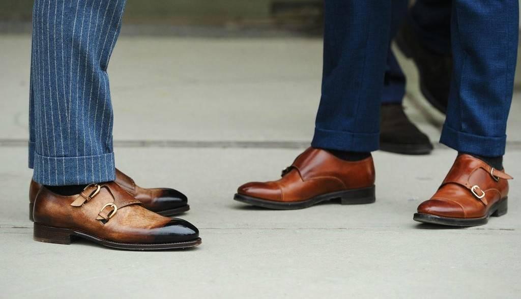 کفش رسمی مردانه ، تاریخچه و انواع آن، روش مراقبت و ترکیب آن با شلوار رسمی