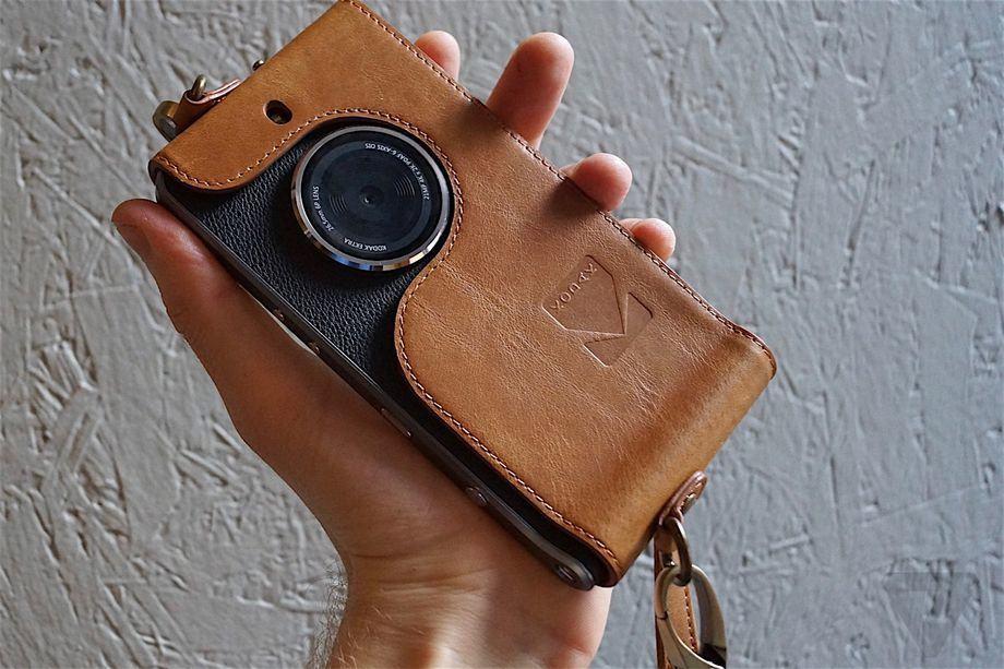 گوشی کوداک اکترا (Kodak Ektra)