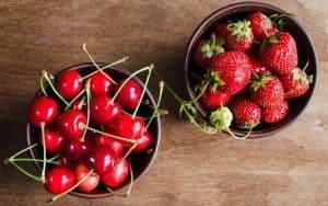پنج خوراکی اردیبهشتی که باید حتما امتحان کرد