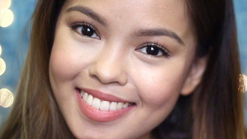 آرایش طبیعی برای دختران نوجوان