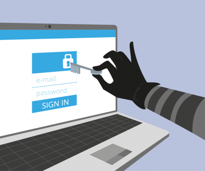 امنیت در حوزه ی تجارت الکترونیک