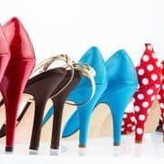 این هفت مدل کفش ، تنها کفشهایی هستند که خانمها نیاز دارند