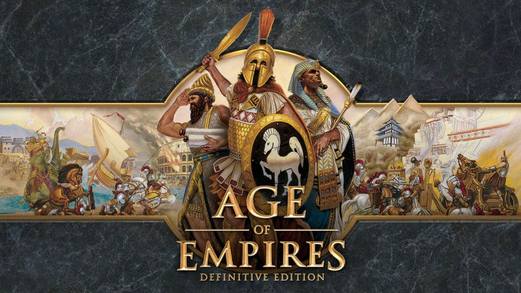ملاقات دوباره با تاریخ: بازی AoE در قالب نسخهای جدید باز میگردد