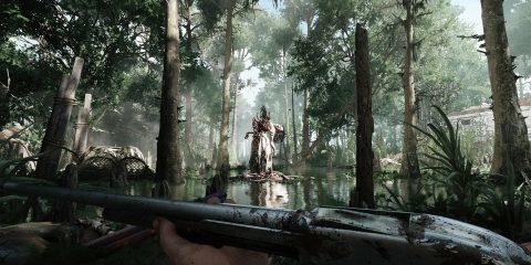 پیشنمایش بازی Hunt Showdown