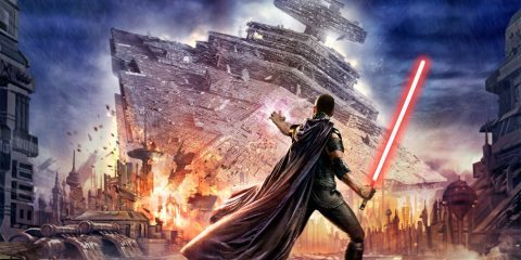 جدیدترین بازی star wars