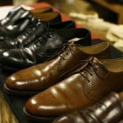 با این روشها کفشهای چرم نوی خود را نرم و انعطاف پذیر کنید