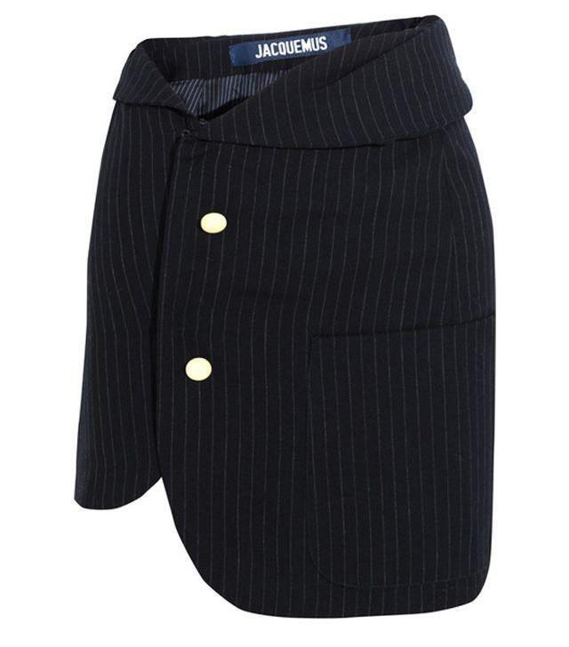 لباس مناسب فرم اندام مستطیلی