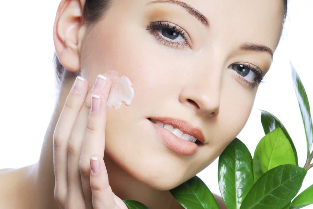 مراقبت از پوست با مواد طبیعی