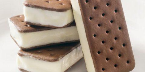 بستنی بدترین مواد غذایی