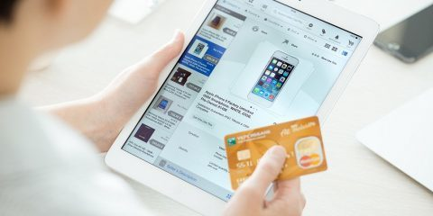 تجارت الکترونیک در کشور چین