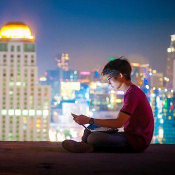 پتانسیل کشور چین برای ورود فروشگاه های اینترنتی خارجی و فروش محصولاتشان