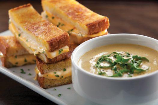 دستورالعمل تهیه سوپهای گیاهی