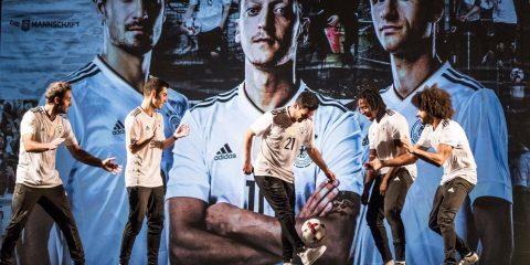 تیم ملی آلمان فوتبال