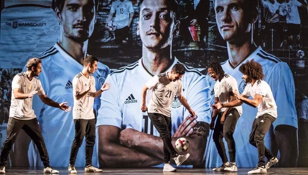 ۵ نکتهی مهمی که باید در رابطه با تیم ملی آلمان در جام کنفدراسیون ها بدانیم
