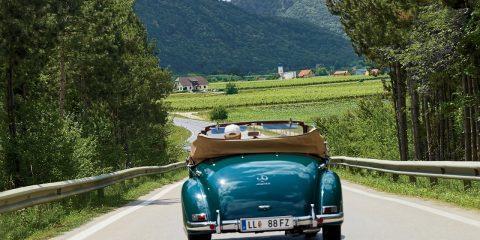 جاده های اروپا امسال