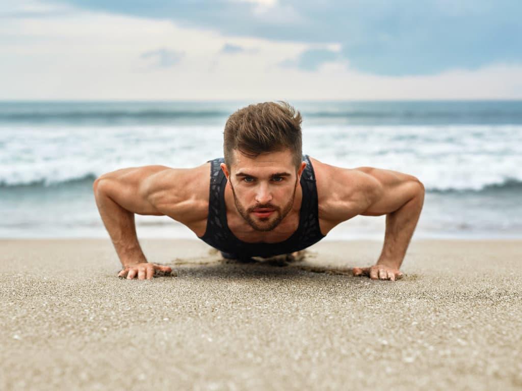 تحقق رویای حضور در المپیک با ورزش هر روزه و حفظ تناسب اندام