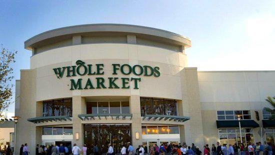 فروشگاه Whole Foods ، نزد آمریکاییها محبوبیت زیادی دارد؛