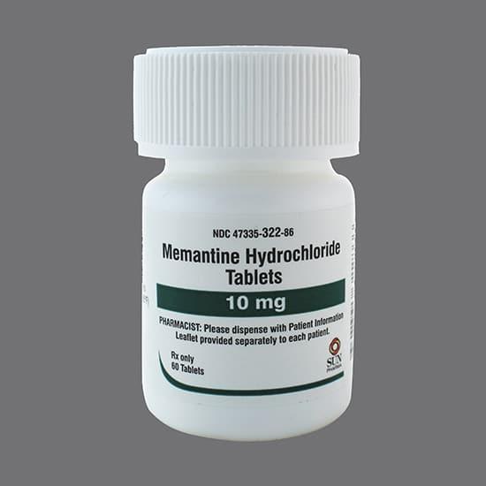 نامندا(memantine) : نگاهی به خصوصیات و نحوه کارکرد این دارو