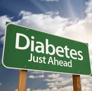 افراد مشهور مبتلا به دیابت نوع دو