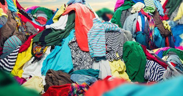 صرفهجویی در هزینه لباس