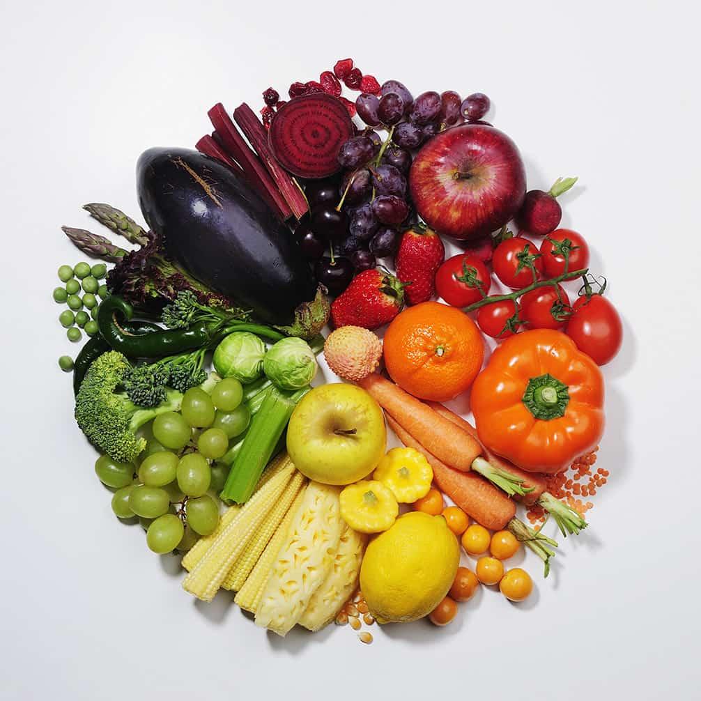 رژیم غذایی گیاهی و ۱۰ دلیل برای اینکه این رژیم را داشته باشید