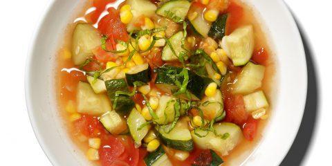 دستورالعمل سوپهای گیاهی
