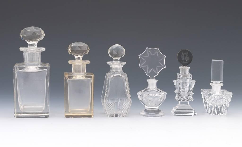 ویژگی های عطرهای کلاسیک
