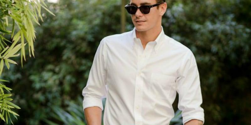 لباسهای ضروری مردانه کلاسیک