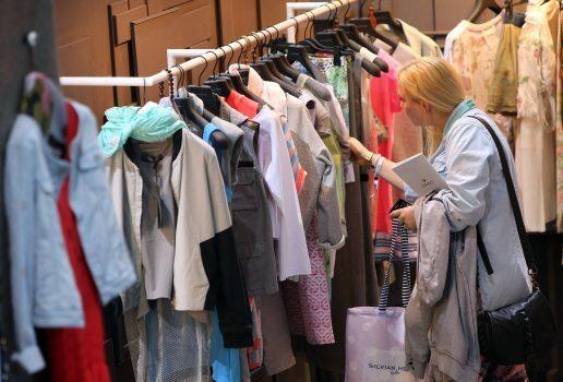 لباس های قدیمی و راههای خلاصی از آنها
