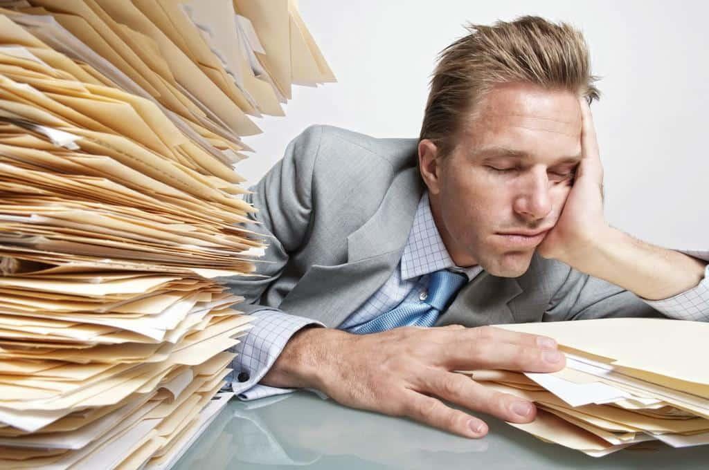 محرومیت از خواب چگونه کل بدن شما را تحت تاثیر قرار میدهد