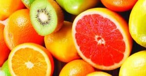 میوه و سبزی برای کبد چرب